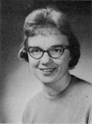 Betty VanDyk (Vandermay)